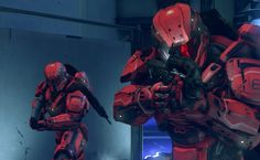 How about a hot new Xbox one game this Winter - Halo 5:Guardians is now in stock at EB Games for $79.99
