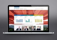 Moelven annual report 2012. Pinned from www.redink.no.