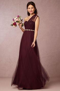2015-Custom-Made-Romantic-One-Shoulder-Crepe-font-b-Bridesmaid-b-font-font-b-Dresses-b.jpg (1000×1500)
