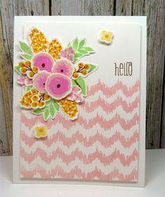 Smitten: WPLus9- Fresh Cut Florals!
