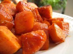 Spicy Sweet Potatoes-9/10