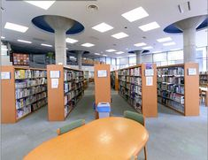 Картинки по запросу japanese school library Japanese High School, Conference Room, Divider, Flooring, Party Hairstyle, Furniture, Home Decor, Party Hairstyles, Decoration Home