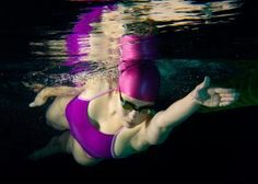 What Should Swimmers Eat? #swimming #training #love