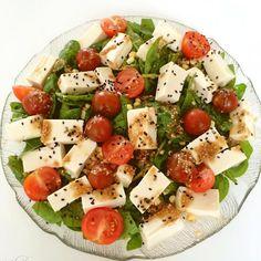 レシピとお料理がひらめくSnapDish - 179件のもぐもぐ - Cold tofu salad with sesame dressing by…