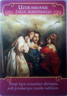 Fantazja o miłości: Rodzinne problemy