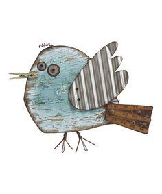 Bird Wall Art   zulily