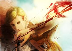 Commander Erwin - ep. 50 Smith SnK