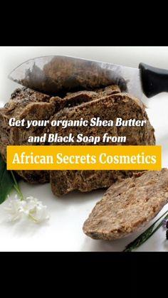 africansecrets_cosmetics • Original Audio Shea Butter, Audio, Beef, Organic, Skin Care, Cosmetics, The Originals, Food, Meat