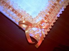 fraldas com borboletas em croche - Pesquisa Google