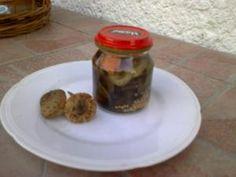 Václavky ve sladkokyselém nálevu Hub, Dog Food Recipes
