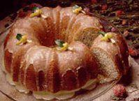 Bundt Cakes Tucson Az