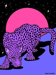 Robin Eisenberg is an artist and animator from Los Angeles. Arte Dope, Dope Art, Trippy Cat, Et Wallpaper, Illustration Art, Illustrations, Photocollage, Alien Art, Hippie Art