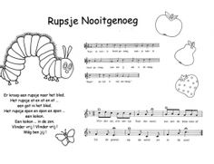 juf Florine :: florinehorizon.yurls.net Finger Plays, Very Hungry Caterpillar, Eric Carle, Chenille, Niece And Nephew, Coloring Pages, Preschool, Education, Fruit