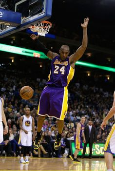 Kobe Bryant Photo - Los Angeles Lakers v Golden State Warriors