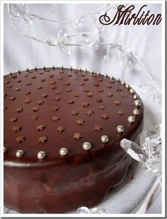- Stuff to Try - Gateau Chocolat Cake & Co, Tiramisu, Cake Toppers, Muffins, Cheesecake, Food And Drink, Pudding, Ethnic Recipes, Brownie