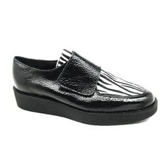 Dadi in Noir by Arche. Handmade in France. ON SALE NOW!
