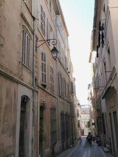 French street  xo--FleaingFrance