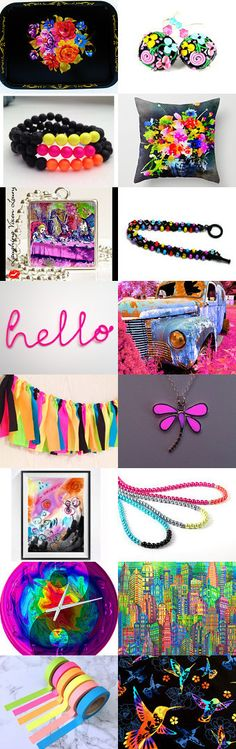 Glow by Angie Hale on Etsy--Pinned+with+TreasuryPin.com
