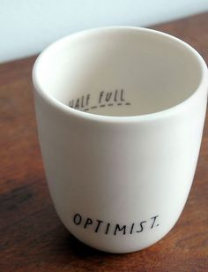 Cute mug! Help spread optimism with Life is good and donate to help kids in need!