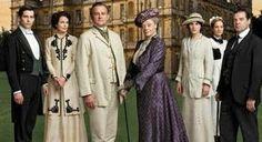 Sèries en VOSC - Versió Original Subtitulada en Català: Downton Abbey 4x01