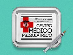 Logo Centro Médico Psiquiátrico - UnPlayer