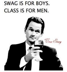 Have class.