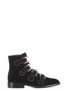 GIVENCHY | Givenchy Givenchy Studded Ankle Boots #Shoes #Boots #GIVENCHY