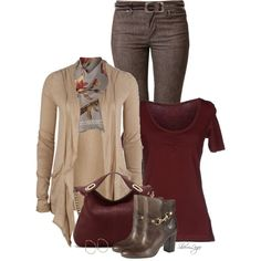 Untitled #1303, created by sherri-leger on Polyvore