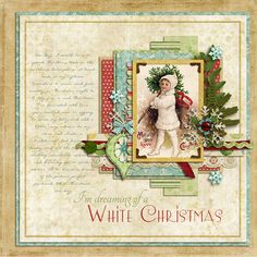 White Christmas by Kylie