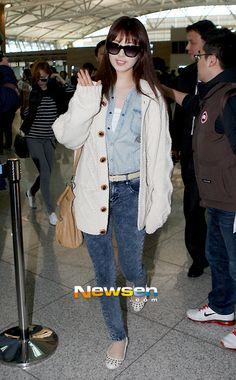 SNSD-Seohyun-airport-fashion-March-8-2013