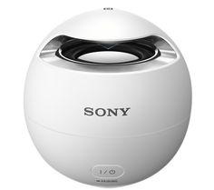 SRSX1 Portable Wireless Speaker - White