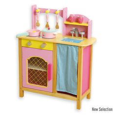 AndreuToys - Of x Pink Kitchen