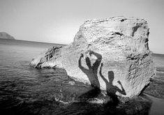 Ferdinando Scianna Spain. Cabo de Gata Natural Park. Rodalquilar. 2003.