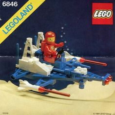 "Lego 6846 (from <a href=""http://www.nosoov.com/picture/1984_lego_6846-1/categories"">Nos souvenirs d'enfance </a>)"