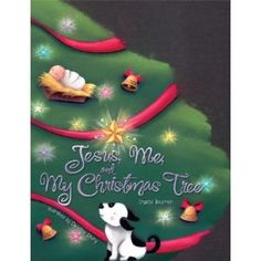 Jesus, Me, and My Christmas Tree by Crystal Bowman Summary : Little ones can't wait to put up the Christmas tree -- a clear sign of ex.