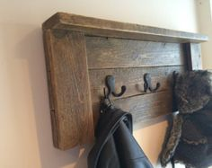 Reclaimed wood pallet bird house by Palletlifelambley on Etsy