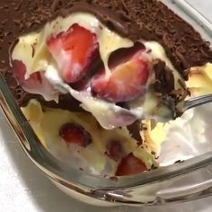 Pudding, Sweets, Eat, Fitness, Desserts, Recipes, No Churn Ice Cream, Cold Desserts, Delicious Desserts