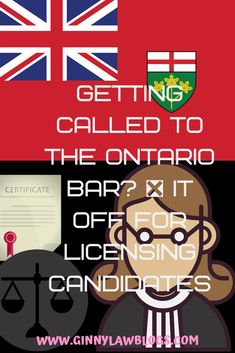 Want to get called to the Bar in Ontario? Did you just finish law school or your NCAs? Check out this list as a general guidance. Are you articling or have you just finished your bar exams, what's next? Download a free PDF checklist alongside this blog to check off everything.