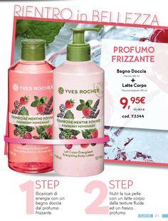 Yves Rocher, Soap, Album, Bottle, Beauty, Peppermint, Flask, Beauty Illustration, Bar Soap