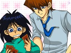 Learning duel monsters