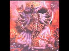 JAI KALI MAA!: THE POWERFUL CHANT OF KALI MAA FOR DESTROYING ALL EVIL FR...