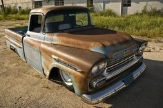 patina 59 pickup truck - Google zoeken
