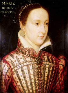 Mary, Queen of Scots (8 December 1542 – 8 February 1587), also known as Mary Stuart or Mary I of Scotland, was queen regnant of Scotland from 14 December 1542 to 24 July 1567 and queen consort of France from 10 July 1559 to 5 December 1560.  Mary was beheaded at Fotheringay Castle.