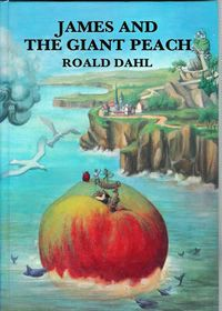 Anything by Roald Dahl really, but this one was my bestest favourite!