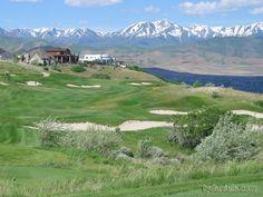 golf in utah | South Mountain Golf in Draper, Utah