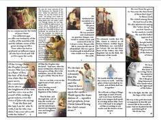 The Living Christ memroization cards. This could be a 10 hr PP project under Faith. It goes perfectly with the 2014 mutual theme.