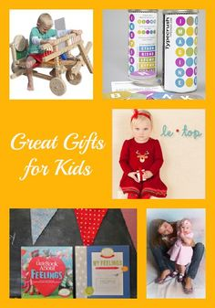 We've done it again. A great list of toys and treats that are stylish and DON'T require batteries!