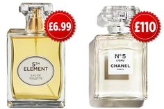 Aldi launches six perfumes for each and theyre dupes of Chanels No 5 and Coco Mademoiselle Cheap Perfume, Best Perfume, Perfume Store, Perfume Oils, Light Blue Perfume, Coco Chanel Mademoiselle, Skincare Packaging, Celebrity Perfume, Hermes Perfume