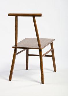 Patél chair.  design by. Daniel Valero & Alexis del Toro. handwoven by. Rubén Tamayo  www.mestiz.mx