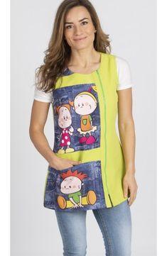 Scrubs, Jumper, Apron, Sewing, Pattern, Clothes, Women, Fashion, Jean Apron